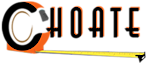 Choate Construction's Company logo