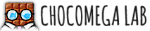 Chocomega Lab's Company logo