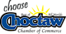 TS Heat & Air's Competitor - Choctaw Chamber Of Commerce logo