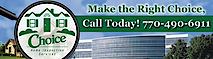Choice Home Inspection Service's Company logo
