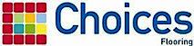 Choices Flooring's Company logo
