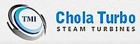 Chola Turbo's Company logo