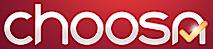 Choosa's Company logo
