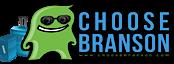 Choose Branson's Company logo