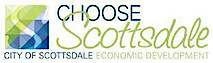 Choose Scottsdale's Company logo