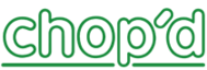 Chop'd's Company logo