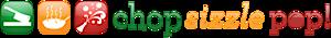 Chopsizzlepop's Company logo