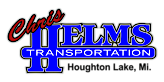 Chris Helms Transportation's Company logo