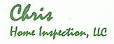 Chris Home Inspection's Company logo