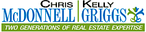Chris Mcdonnell & Kelly Griggs Real Estate Services's Company logo