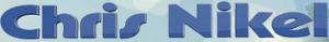 Chris Nikel's Company logo