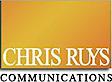 Chris Ruys Communications's Company logo