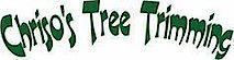 Chriso's Tree Trimming's Company logo