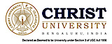 Christ University's Company logo