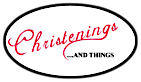 Christenings And Things's Company logo