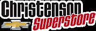 Christensonchevy's Company logo
