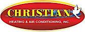 Christian HVAC's Company logo