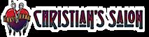Christian's Hair Salon's Company logo