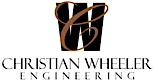 Christian Wheeler Engineering's Company logo