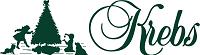 Christmas by Krebs's Company logo