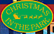$39 Dent Repair - San Jose's Competitor - Christmas In the Park logo