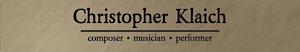 Christopher Klaich's Company logo