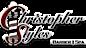 Christopher Styles Barber Spa Logo