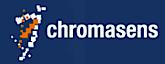 Chromasens's Company logo