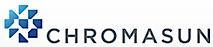 Chromasun's Company logo