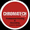 Chromatech's Company logo