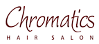 Chromatics Hair Salon's Company logo