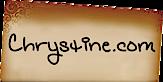 Chrystine Shelton's Company logo