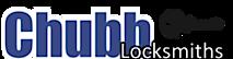 Chubb Locksmiths's Company logo