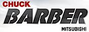 Chuckbarbermitsubishi's Company logo