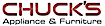 Witbeck Appliance's Competitor - Chuck's Appliance & Furniture logo