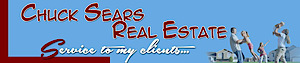 Chuck Sears Real Estate's Company logo