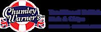 Chumley Warners British Fish And Chips's Company logo