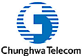 Chunghwa Telecom's Company logo
