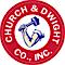 P&G's Competitor - Church & Dwight logo