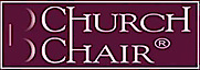 Church Chairs's Company logo
