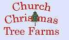 Church Christmas Tree Farms's Company logo