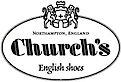 Church Footwear's Company logo
