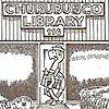 Churubusco Public Library's Company logo