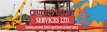 Chuzikus Energy Services's Company logo