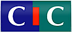 CIC's Company logo