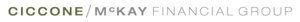 Ciccone/mckay Financial Group's Company logo