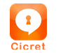 Cicret's Company logo
