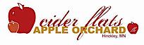 Cider Flats Apple Orchard's Company logo