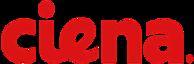 Ciena's Company logo