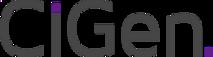 CiGen's Company logo